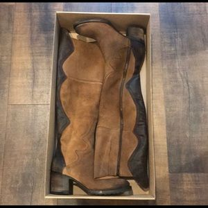 "Freebies ""Fuego"" Tall Boots"